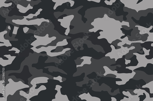 Fotografía Camouflage pattern background