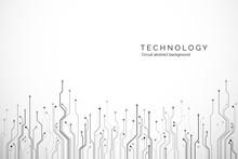 Circuit Board Technology Backg...