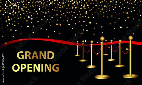 Photo Grand opening