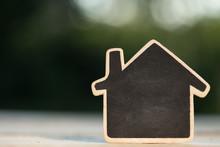 Real Estate Concept Little Hou...