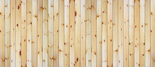 Wood Background Natural Pine P...