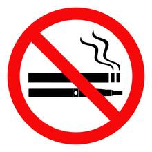 Zakaz Palenia Papierosów I E