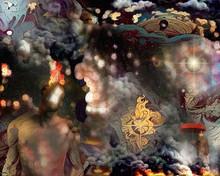 Weird Dreams. Surreal Digital Art