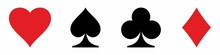 Card Suits, Hearts, Spades, Cr...