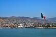 Ensenada Harbor (BCX 0001)