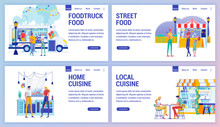 Home And Local Cuisine, Foodtr...