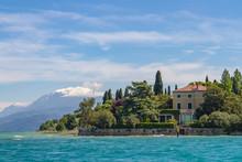 Haus Am Gardasee