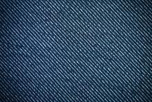 Blue Texture Background, Jeans...