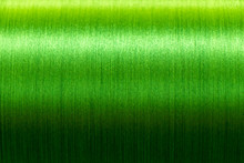 Closed Up Of Green Color Of Th...