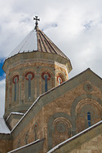 The Monastery Of St. Nino At B...
