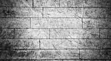 Abstract Grunge Block Wall Tex...