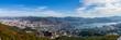 長崎の風景 パノラマ