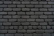 black background grey painted wall texture pattern