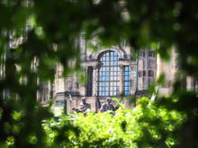Altstadt, Bruhl Terrace Park, ...