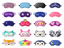 Sleeping Mask. Funny Clothes F...