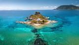 Kos kefalos kastri island