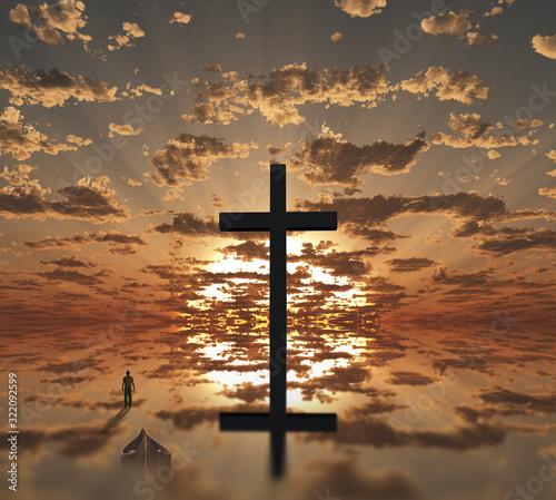 Photo Cross