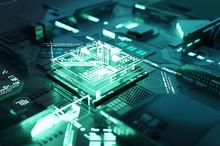 Futuristic Green Quantum Compu...