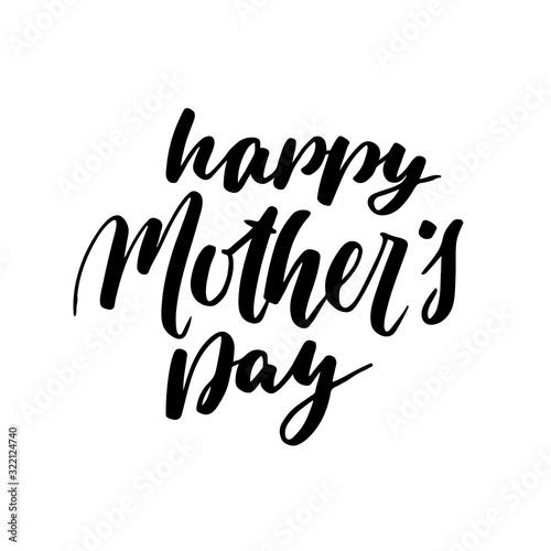Fényképezés Happy Mother's Day Greeting Card