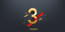 3rd Year Anniversary Celebrati...