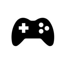 Game Pad Black Icin