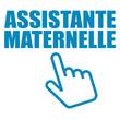 Logo assistance maternelle.