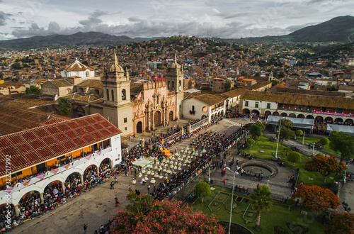 Photo Plaza de armas / Ayacucho - Perú