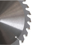 Isolate Circular Saw Disc