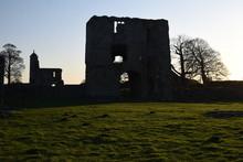 The Inner Gatehouse Of Baconst...
