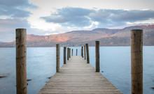 Derwent Water Keswick Lake Dis...