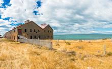 San Gregorio Abandoned Estanci...