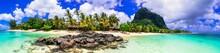 Perfect Tropical Getaway - Stu...