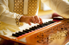 Harmonium Is A Old Indian Instrument