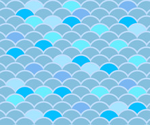 Abstract Seamless Pattern. Cre...