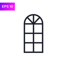 Window Icon Template Color Edi...