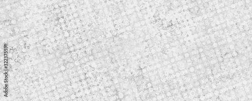 Monochrome grunge background of spots halftone.