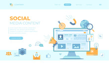 Social Media Content Strategy,...
