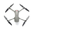 Modern Drone Quadcopter With A...
