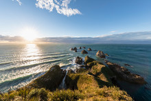 New Zealand, Oceania, South Is...