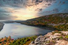 Acadia National Park, Maine, USA
