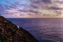 The Makapu'u Lighthouse In M...