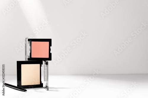Make-up cosmetics kit Canvas-taulu