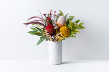 Beautiful Floral Arrangement O...