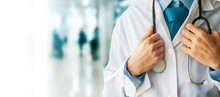 Healthcare And Medicine Concep...