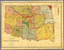 Indian Territory (Oklahoma), 1...