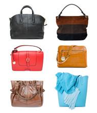 Ladies Handbags Set