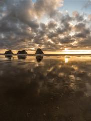 Oregon Coast Cannon Beach 2396