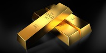 Gold Ingots - Bank/ Treasure/ ...