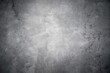 Dark gray concrete texture with vignette as a background