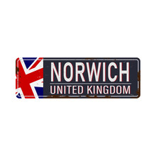 Norwich , United Kingdom , Rus...